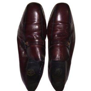 Florsheim Men's Burgundy Shoes